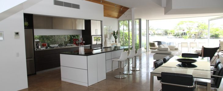 kitchen trends for 2020